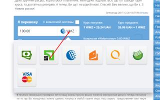Как пополнить Яндекс.Деньги через Приват24: подробная инструкция