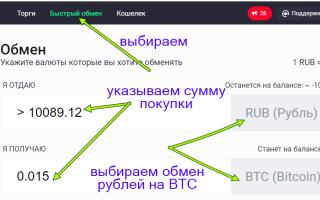 Яндекс.Деньги: как вывести криптовалюту с минимальной комиссией