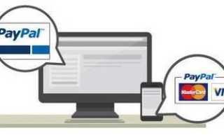 Добавление карточки Альфа-Банка в сервис PayPal