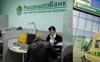 Номера телефонов горячей линии Россельхозбанка и правила обращения в службу поддержки