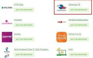 Пошаговая инструкция оплаты Триколор ТВ через Сбербанк Онлайн по карте, с телефона