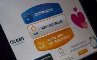 Как вывести деньги с Киви кошелька наличными через терминал или банкомат без карты